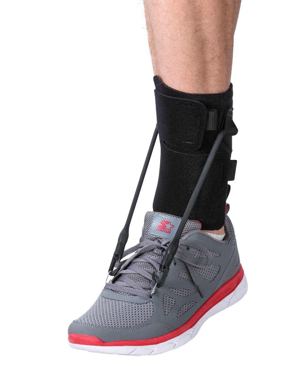 FootFlexor AFO Foot Drop Brace by Core Products