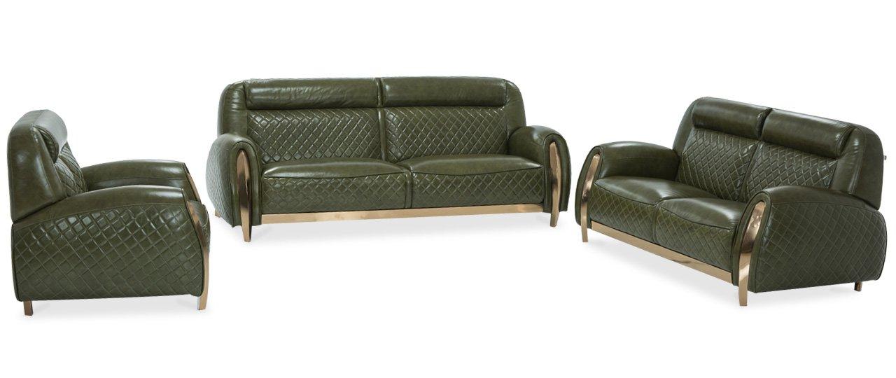 Miraculous Durian Tyler Six Seater Sofa Set Own Green Amazon In Evergreenethics Interior Chair Design Evergreenethicsorg