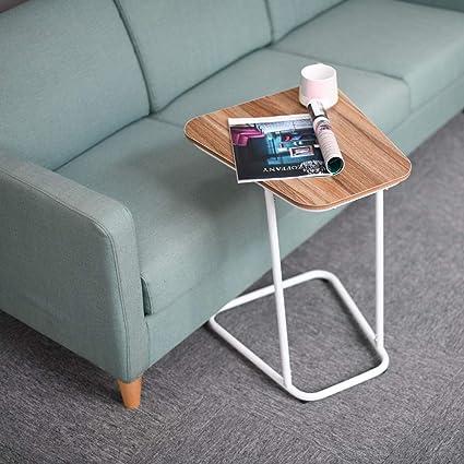 Fabulous Amazon Com Premium C Snack Table Sofa Couch Unine Side Ibusinesslaw Wood Chair Design Ideas Ibusinesslaworg