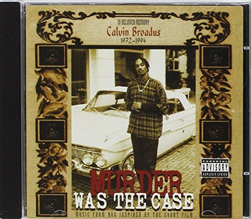 Pounds Case (Murder Was the Case by Various Artists (1996-09-20))