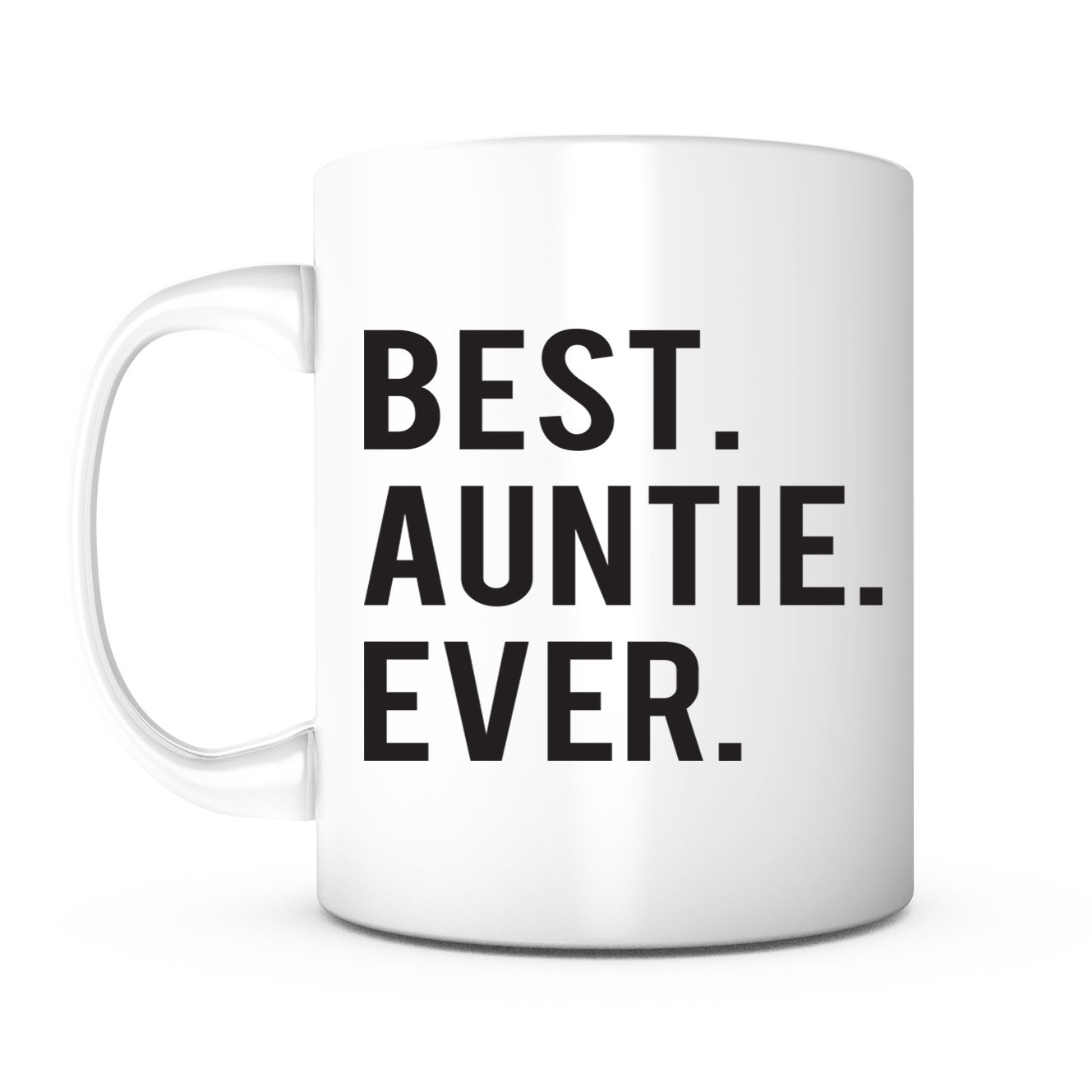Best Auntie Ever Aunt EverGifts For AuntsAunt GiftPregnancy Reveal GiftGift SisterBest MugBest GiftsFamily PresentAunt Coffee
