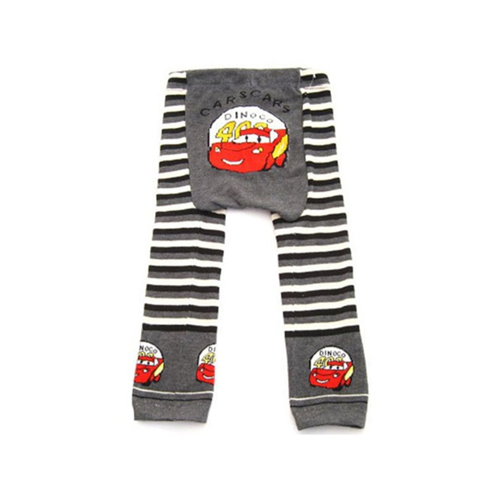 24 to 36 Months Wrapables Baby /& Toddler Leggings Red Racing Car