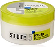 L'Oreal Paris Crema Modeladora Mineral Control Studio Line, 150 ml