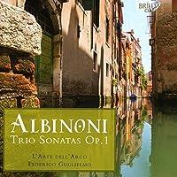 Triosonate Op.1