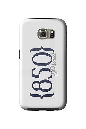 Amazoncom Tallahassee Florida Area Code Blue Galaxy S - 850 area code
