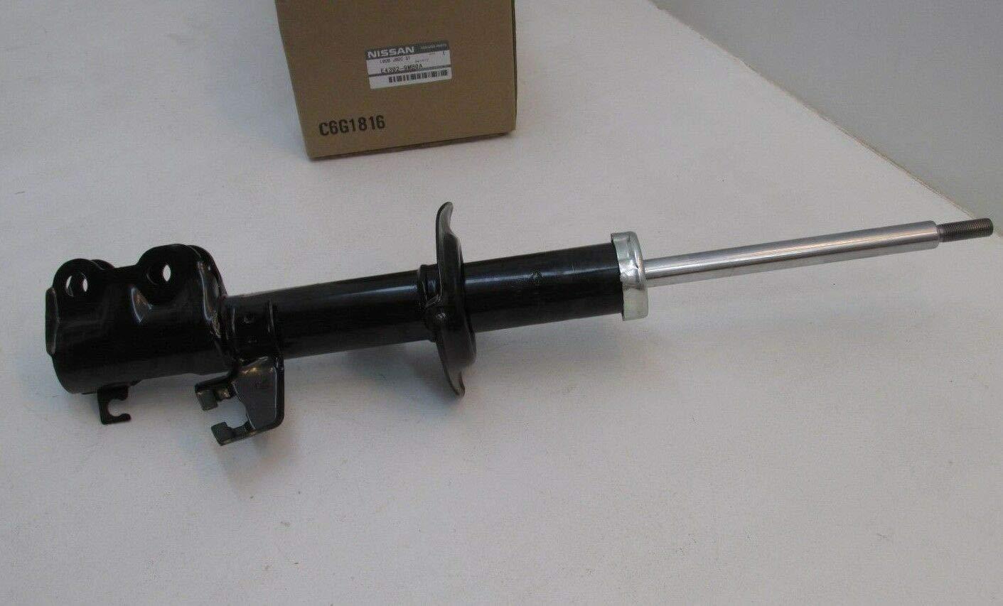 Nissan E4302-9MB0A Strut Kit Ft Rh