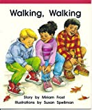 img - for Walking, Walking (TWiG Books, Set D) book / textbook / text book