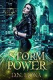 Storm Power (Scarlet Jones Book 2)