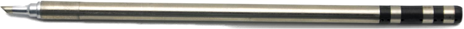 Chisel Soldering Iron Tip WQ-2BC Lead Free Type with Heater Cartridge