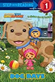 Team Umizoomi: Dog Days (Nickelodeon Team Umizoomi: Step into Reading, Step 1)