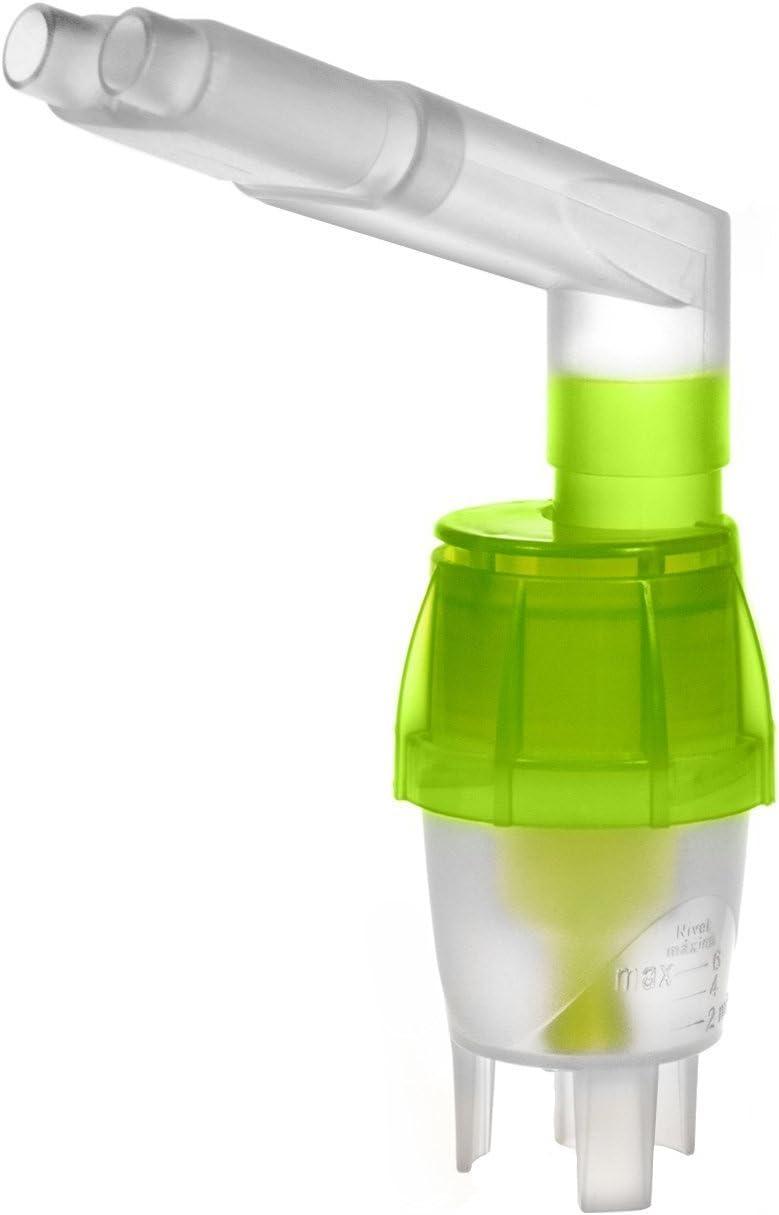 Omnibus BR-CN116 - Nuevo inhalador compresor Nebulizador Inhalador ...