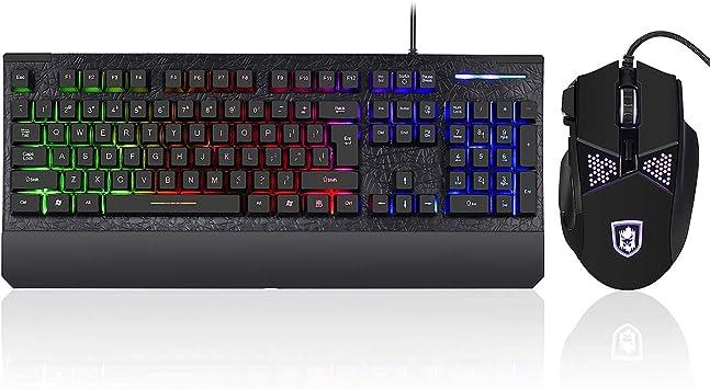 Mac Gaming Keyboard And Mouse