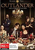 Outlander: Season Two (DVD)
