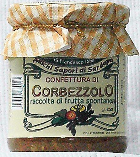 Bildergebnis für corbezzolo marmellata