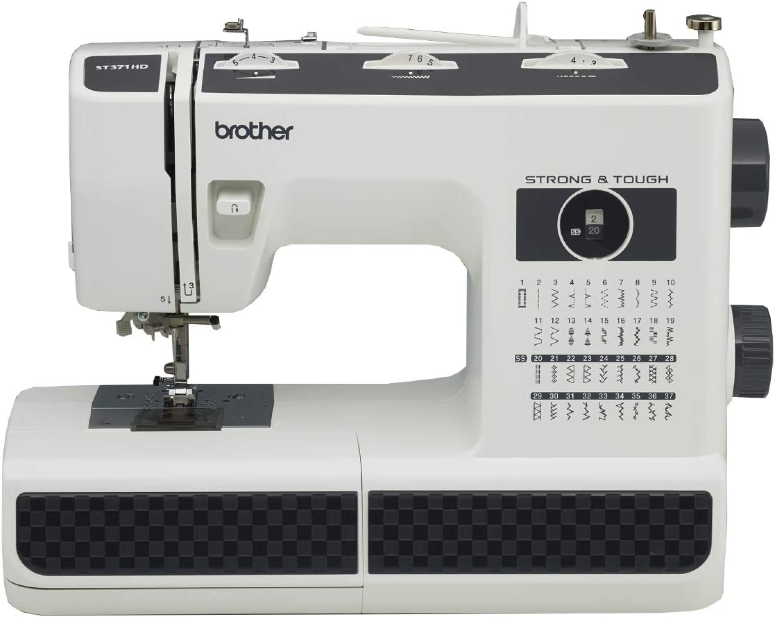 Best Value for Money: Brother ST371HD