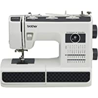 Brother ST371HD Sewing Machine, Strong & Tough, 37 Built-in Stitches, Free Arm Option, 6 Included Feet