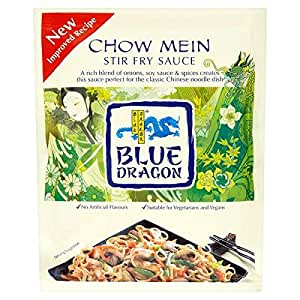 Flash Foods Go Blue Review