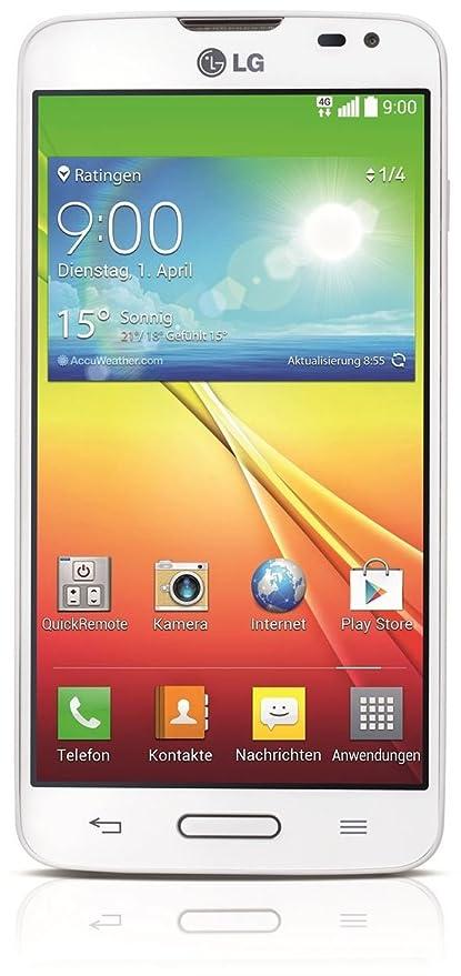 LG L90 - Smartphone Libre Android (Pantalla 4.7