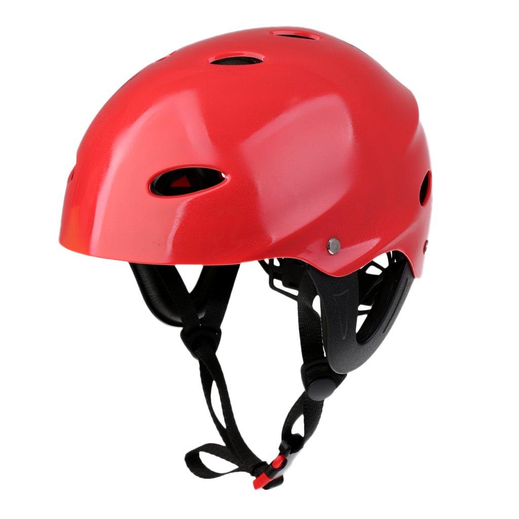 Safety Helmet Cap for Water Sports Kayak Canoe Boat Surf Paddleboard Sailing