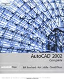 img - for AutoCAD 2002: Complete (Professional Users) book / textbook / text book