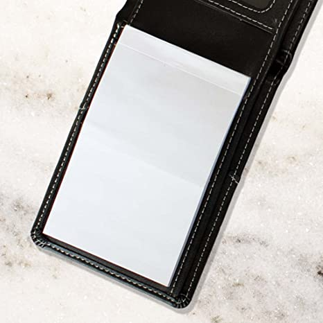 Amazon 911 Wallet Pad
