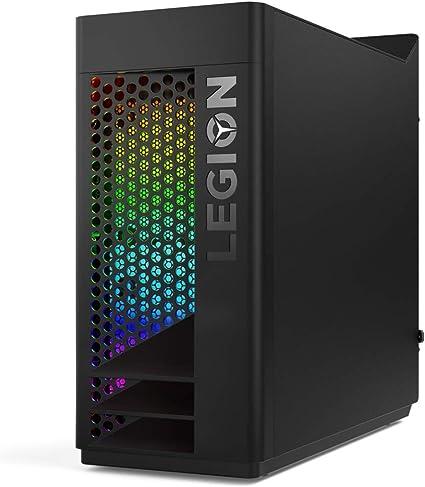Lenovo Gaming - Ordenador de sobremesa 1 TB SSD + 1 TB HDD: Amazon ...