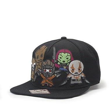 size 40 142d0 00dd3 ... new era 9fifty snapback cap a9fad 42ec0  official marvel kawaii  guardians of the galaxy adjustable snapback cap 0fa3d 80aeb