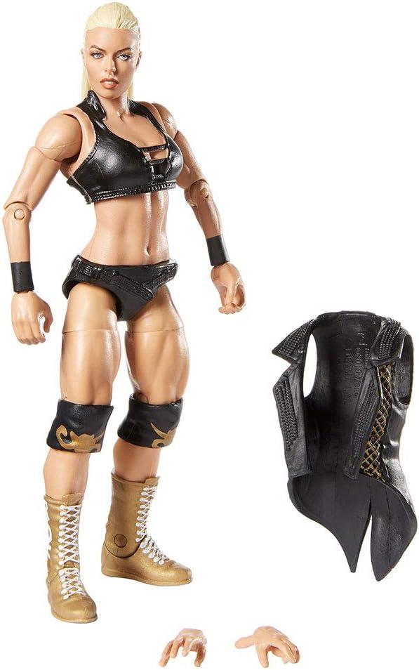WWE Mandy Rose Elite Series 75 Mattel Action Figure