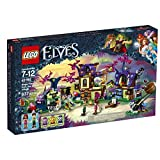 LEGO Elves Magic Rescue from t