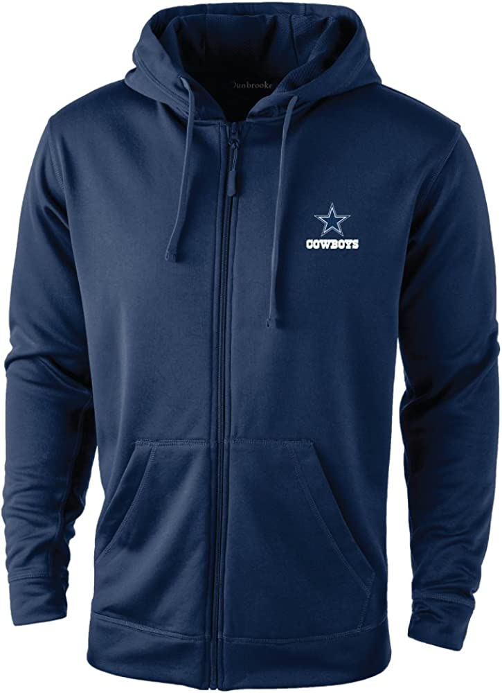 NFL Trophy Fullzip Hooded Tech Fleece : Clothing