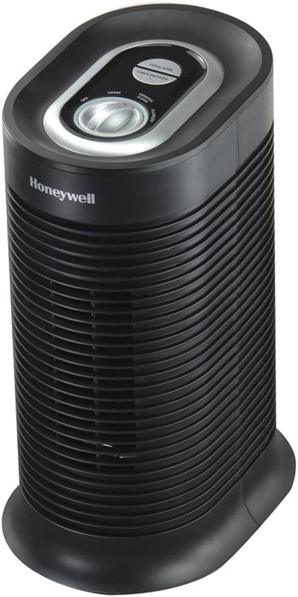 Honeywell DH-HPA060, HPA060, Black