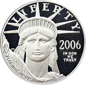 2002-W PCGS PR70 1//2 oz Proof Platinum Eagle $50