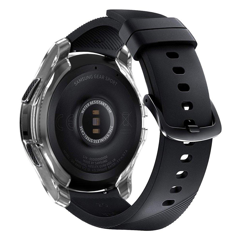 Cerike - Carcasa de TPU para Samsung Gear S3, a Prueba de Golpes y ...