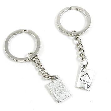 Amazon.com: Llavero cadena de llave de coche para puerta ...