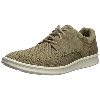UGG Men's Hepner Woven Sneaker | Shoes