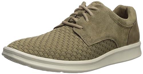 600ac77de1e UGG Men's Hepner Woven Sneaker