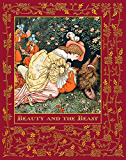 Beauty and the Beast (Fairy eBooks)