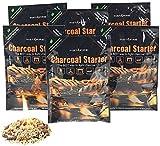 InstaFire Charcoal Lighter Bag 6pk