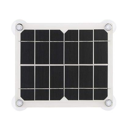 hehi Lark 100 W Flexible Módulo Solar Panel Solar Panel Solar monokristallin 100 W IDEAL PARA