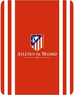 Seva Import At.Madrid Llavero, Negro, S: Amazon.es: Deportes ...