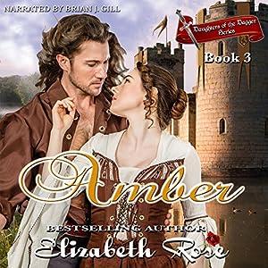 Amber Audiobook