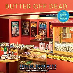 Butter off Dead Audiobook