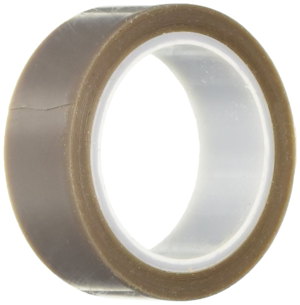 3M 5181 0.125 x 36yd Gray General Purpose PTFE Skived Film Tape 65 to 500 Degrees F Performance Temperature 0.0065 Thick