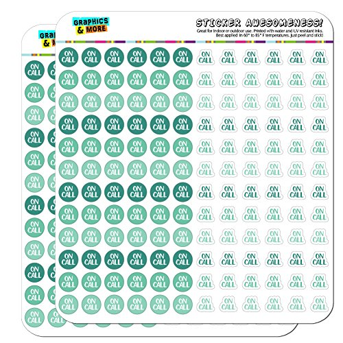 planner stickers on call buyer's guide