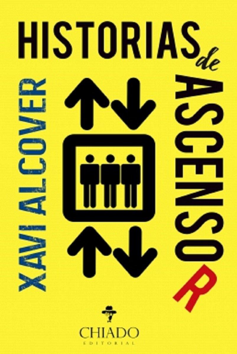 Historias de ascensor: Amazon.es: Xavier Alcover, Xavier Alcover ...