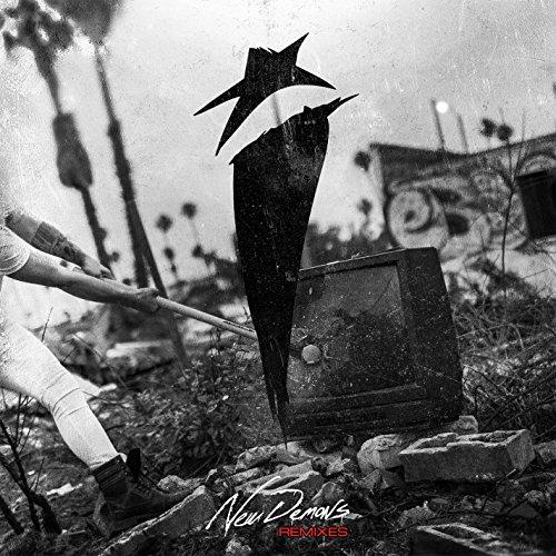 (Murder Mitten (Dotcom Remix))