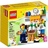 Lego 40121 - Set Pasqua 2015 (Painting Easter Eggs)