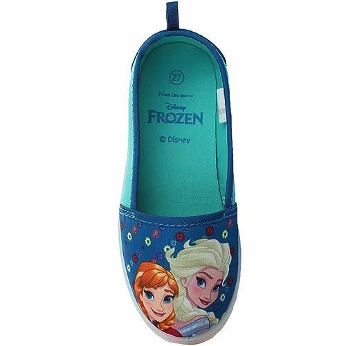 Amazon Complementos Frozen es Zapatos Anna Niñas Elsa Y 0I0Aw