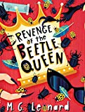 Revenge of the Beetle Queen (Beetle Boy)