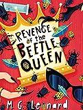Revenge of the Beetle Queen (Beetle Boy)